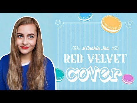 Red Velvet - #Cookie Jar (COVER) レ ッ ド · ベ ル ベ ッ ト