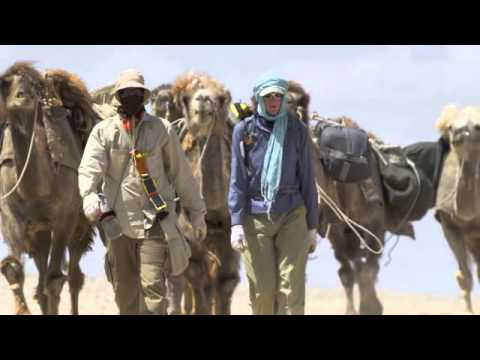 100th Monkey and Tristan Desert Music E.P Part 1