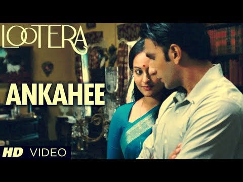 Ankahee Lootera Video Song (Official) | Ranveer Singh, Sonakshi Sinha