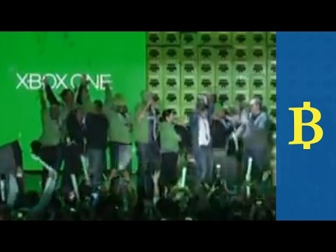 Microsoft launches Xbox One console in China