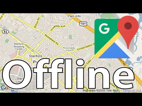 Google Maps Offline Navigation Download And Save Your