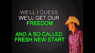 34 Off The Record 34 By Aaron Watson Karaoke