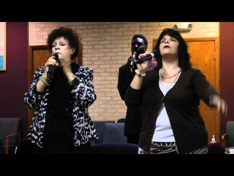 We Are Here To Worship Jesus, 2:00pm June 12, 2011 video