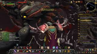 World of Warcraft Orc Rogue Gameplay 7