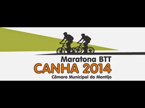 Maratona da  Canha 2014 !
