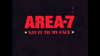 Watch Area7 Mind Games video