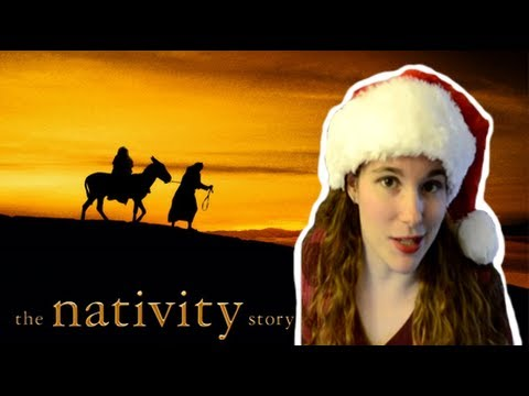 The Nativity Story CHRISTMAS REVIEW (Pixie Talks: Review Vlog!)