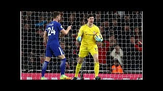 Euro United: Chelsea's Thibaut Courtois to Real Madrid is a deal