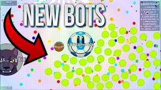 download lagu Agar.io - New Bots After Patch Working Bots Agar.io gratis