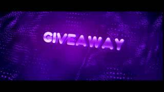 Intro Giveaway #1 ( closed ) [rules in description] first time using AE