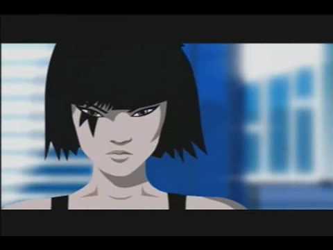 Still Alive (Mirror's Edge) Music Video