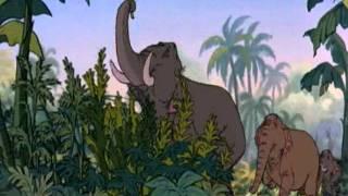 El libro de la selva: Marcha de los elefantes (Repetición)