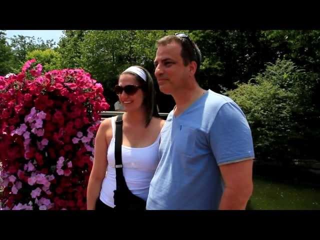 Heather & Shawn Flash Mob Proposal - St Louis