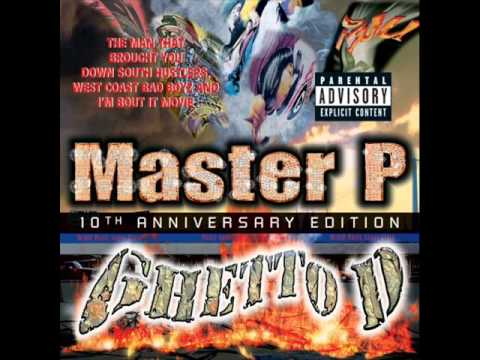 Master P - Make em Say Uhh!