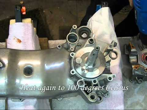 Hassse 180 S Aerox Malossi Mhr Big Bore 86cc English Ver
