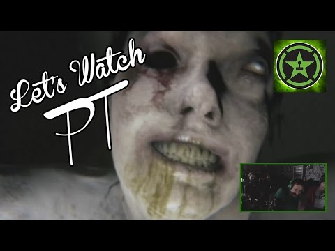 Let's Watch - PT
