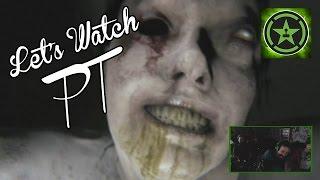 Let's Watch - PT