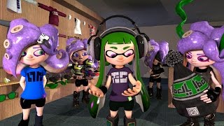 Octopus Hangout (Part 2) [SFM Splatoon]