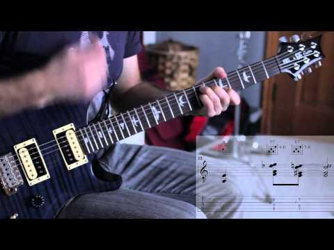 Обучение игре на гитаре. Урок 7. Как играть блюз.