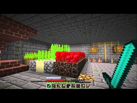 Season 1 Episode 11 Welcome Home Leonardo! TMNT Minecraft Survival Sewers