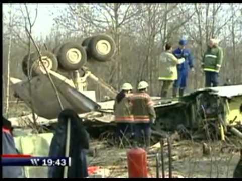 Dlaczego TVP Skasowała Wydanie -WIADOMOŚCI- Z 23-04-2010