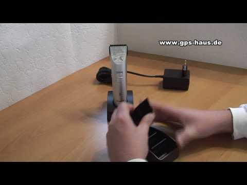 Panasonic ER 1420 S Haarschneidemaschine