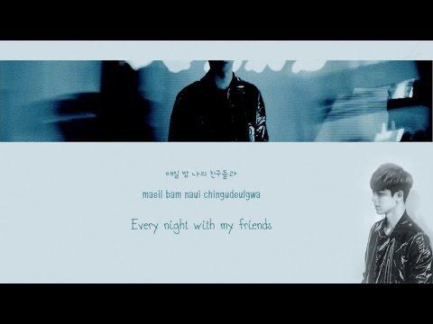 iKON (아이콘) – 지못미(APOLOGY) [Color coded Han   Rom   Eng lyrics]