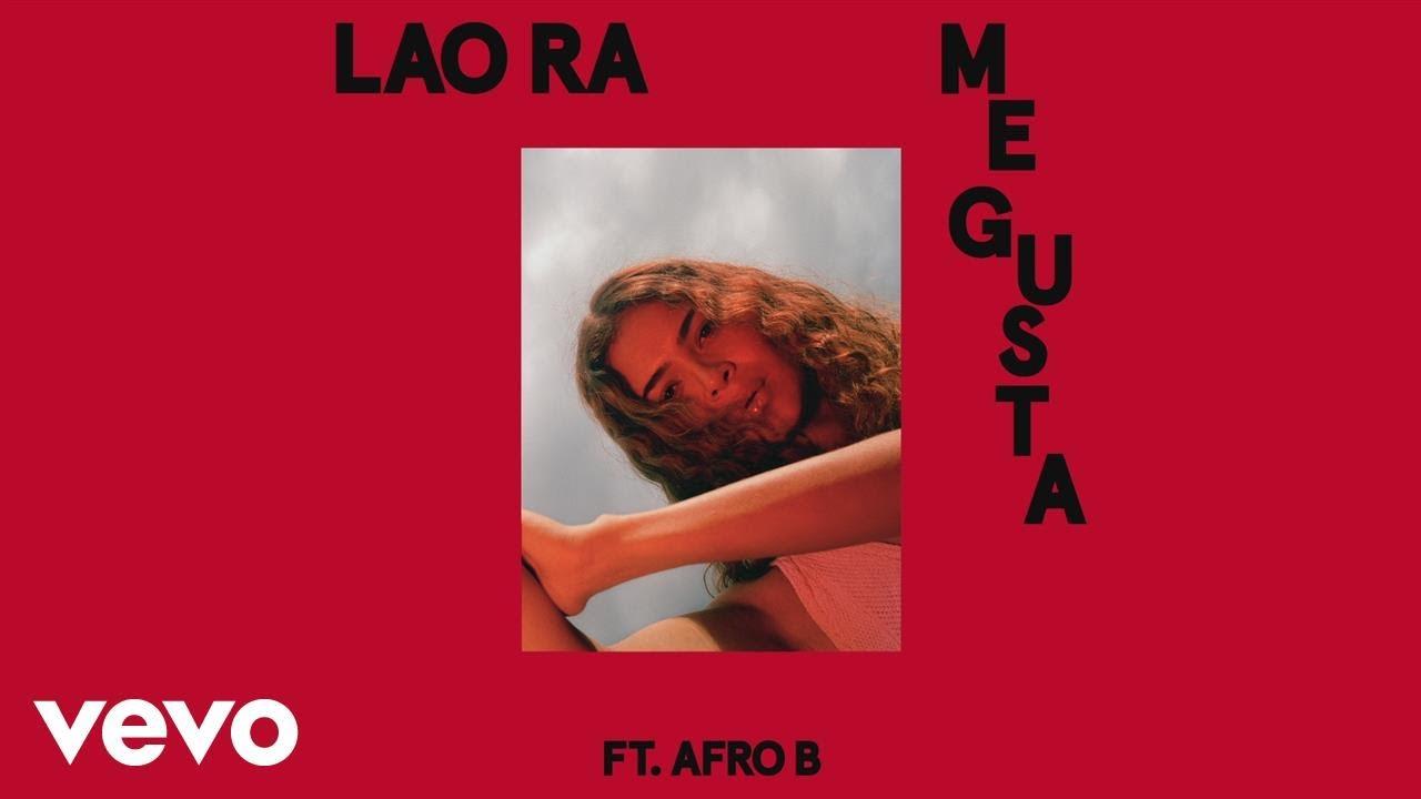 Lao Ra - Me Gusta