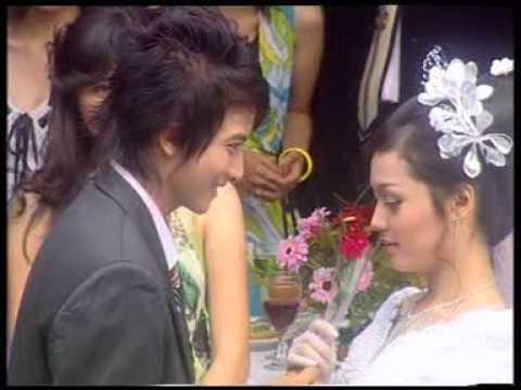 Imel Putri Cahyati & Panji Ruhyat - Penganten Baru [ Original Soundtrack ] video