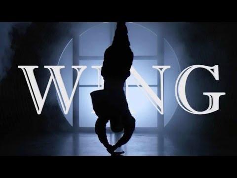 B-boy Wing – Red Bull Bc One B-boy Portraits | Urban