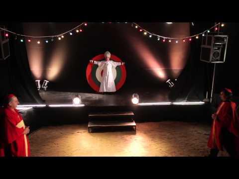 CAMINANDO. Ciro y Los Persas - Video Oficial