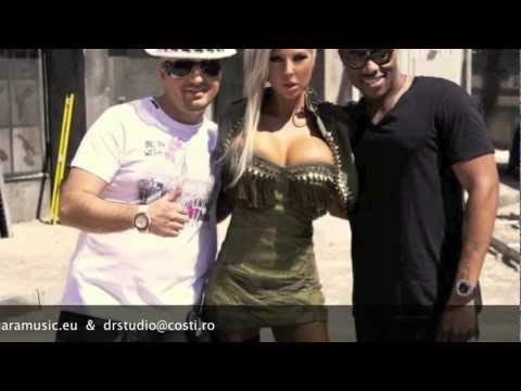 Sahara feat Mario Winans – Mine (presenting the song) – produced by COSTI.RO