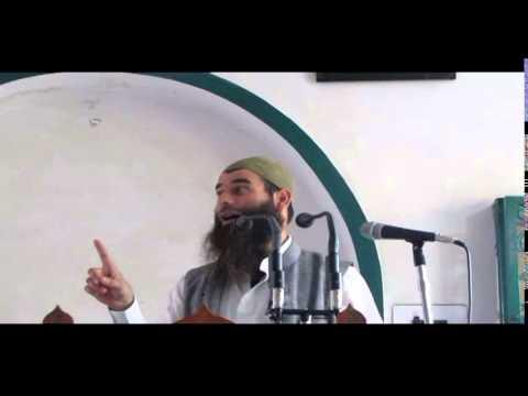 Khutbah Nikah - Moulana Mushtaq Ahmad Veeri