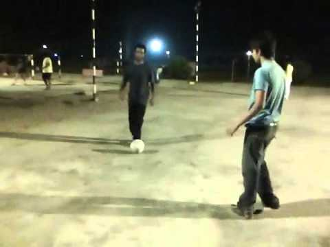 B Court Askari-x  Video 2 video