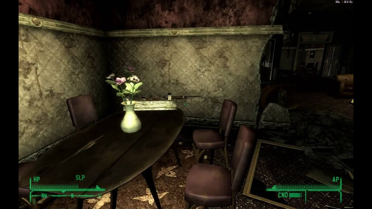 easiest way to make money new vegas fallout