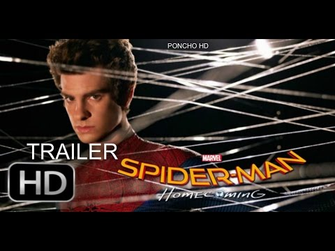 The Amazing Spider-Man 3 Teaser Trailer Spanish 2018 Coming Soon