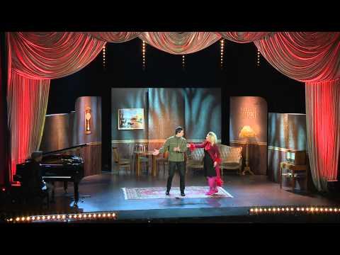 Kabaret Jurki - Namiętna Eliza (Official HD, 2015)