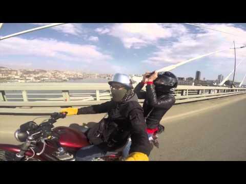 vladivostok moto trip