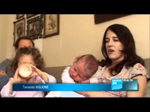 sistema ODON, reportaje hecho por France 24.