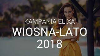 Elixa spot wiosna 2018