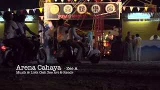 Zee Avi - Arena Cahaya (Official Lyric Video OST OlaBola)