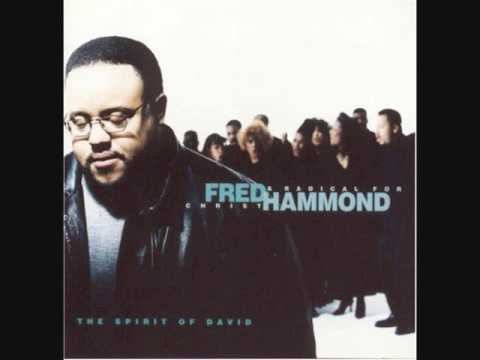 Fred Hammond - Shout Unto God