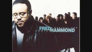 Watch Fred Hammond Shout Unto God video