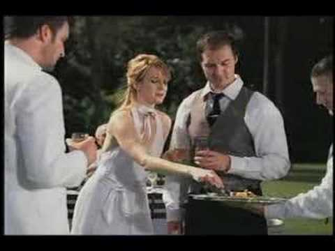 Dr. Scholl's - Gellin' Wedding Video