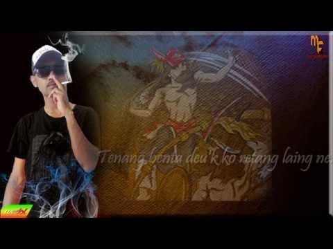 Lagu Manggarai 2015 - LUMUN - official video LYRIC -  by FLOWRUSH - song by J Marto