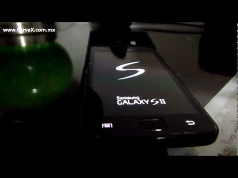 Tutorial Flashear / Actualizar Galaxy S2 / instalar custom rom / hacerte root