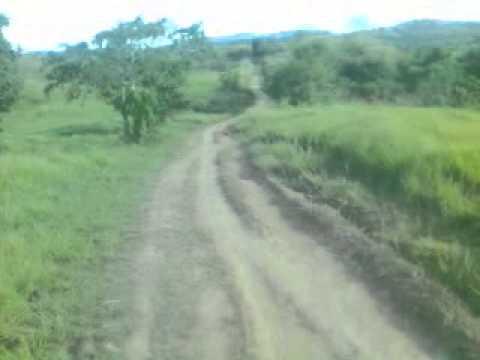 Dirt Bike Riding Bohol Philippines