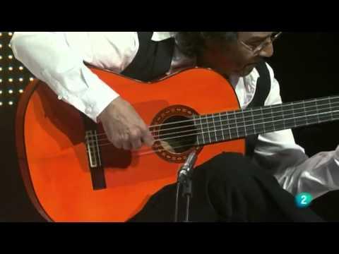Pepe Habichuela Serie Espíritu flamenco