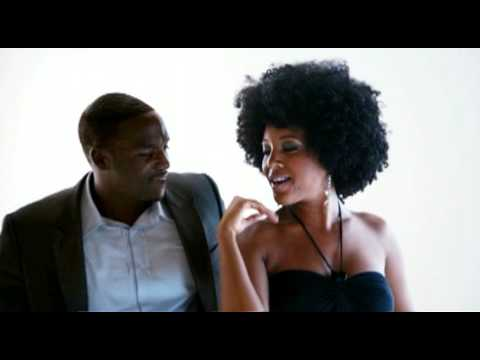 Akon e Negra Li - Beautiful