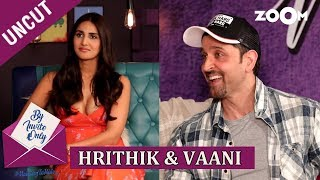 Hrithik Roshan and Vaani Kapoor | By Invite Only | Episode 32 | War | Full Episode